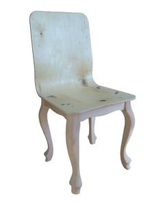 Chair KUBUS rounded